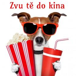 Pejsek - Zvu tě do kina