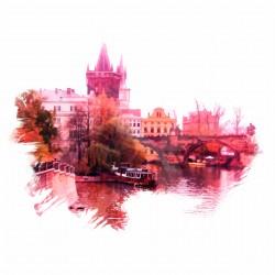 Pozdrav z Prahy 2