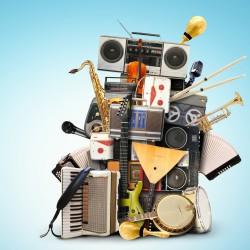 Pro milovníky hudby 4