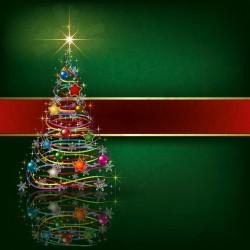 Vánoce - stromeček