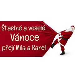 Santa - čokoláda 100g (6 ks)