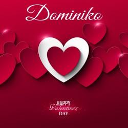 Happy Valentine`s Day 2