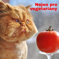 Nikdy nebudu vegetarián