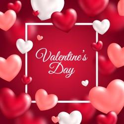 Valentine`s Day 1