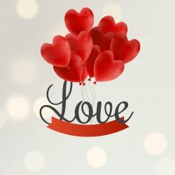 Valentine`s Day - Love