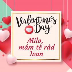 Valentine`s Day 2