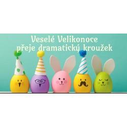 Velikonoce - oslava - čokoláda 100g (6 ks)